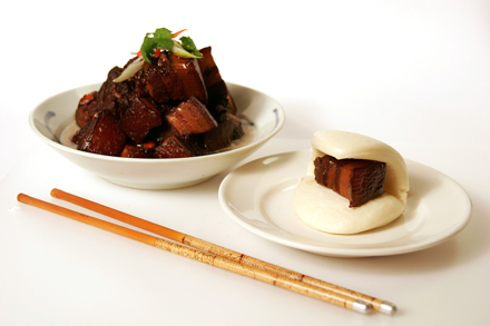 Red Cooked Pork (紅燒肉)