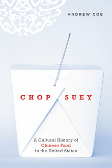 Chop Suey Book Cover
