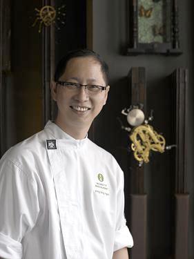 Chef Yong Bing Ngen